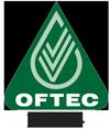 Oftec registered